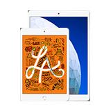iPad Air 2019 - iPad 10.2 2019